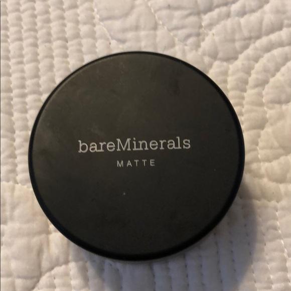 bareMinerals Other - Foundation